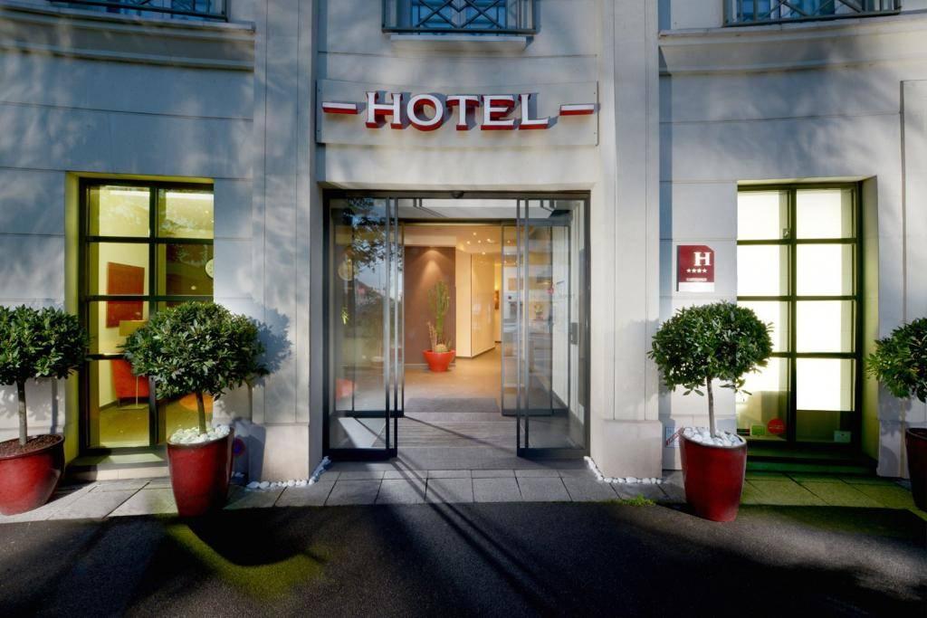 hôtel paris sud